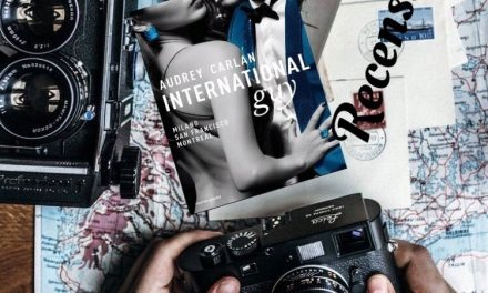 International Guy-2-Milano, San Francisco,Montreal – Audrey Carlan, RECENSIONE