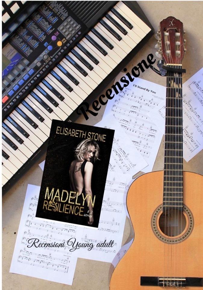 Madelyn - Elisabeth Stone