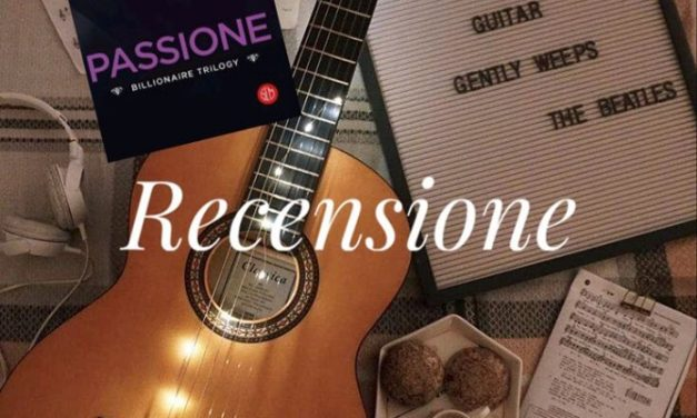 PASSIONE – Meghan March, RECENSIONE