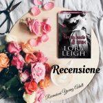 PER UN BACIO DI ERIN - Lora Leigh
