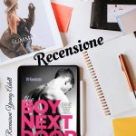 THE BOY NEXT DOOR – Vi Keeland