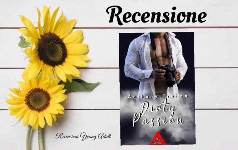 DIRTY PASSION - Anthony Truhan