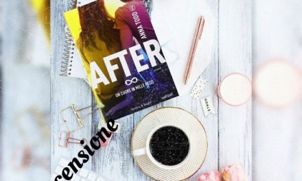 After 2 – Anna Todd, RECENSIONE