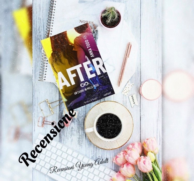 After 2 - Anna Todd