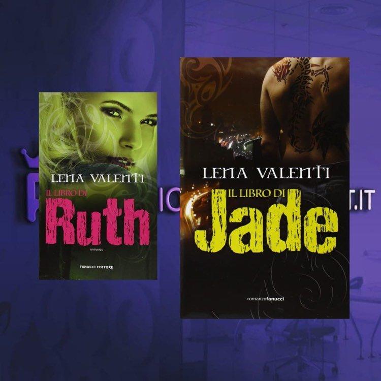 IL LIBRO DI JADE - Lena Valenti
