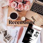 ORCHIDEE – Lesley Sanderson, RECENSIONE