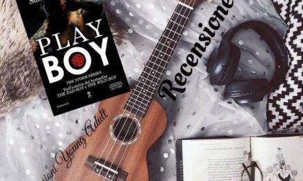 PLAY BOY – Samantha Towle, RECENSIONE