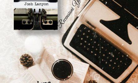 QUALCUNO HA UCCISO IL MIO EDITOR – Josh Lanyon, RECENSIONE