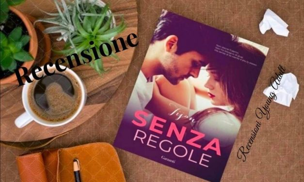 SENZA REGOLE –Tijan, RECENSIONE
