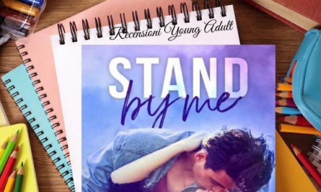 STAND BY ME – BIANCA MARCONERO, RECENSIONE