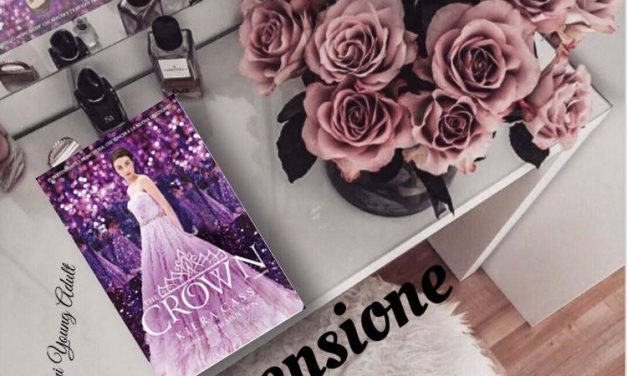 THE CROWN – Kiera Cass, RECENSIONE