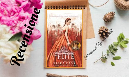 THE ELITE – Kiera Cass, RECENSIONE