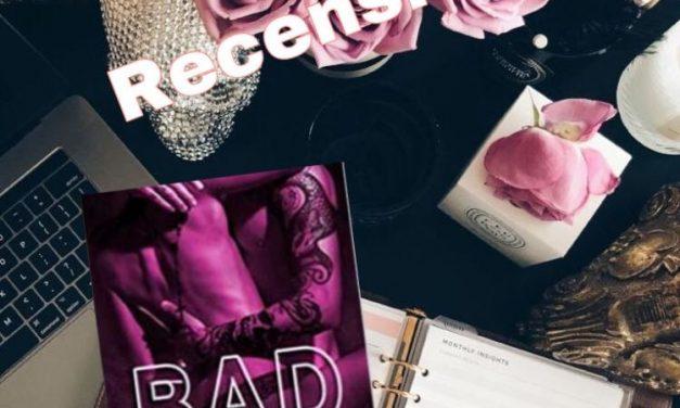 Bad Reputation – Bianca Ferrari & Paola Chiozza, RECENSIONE