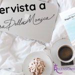 DUE CHIACCHIERE IN COMPAGNIA di Chiara Della Monica