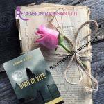 GIRO DI VITE - Henry James, RECENSIONE
