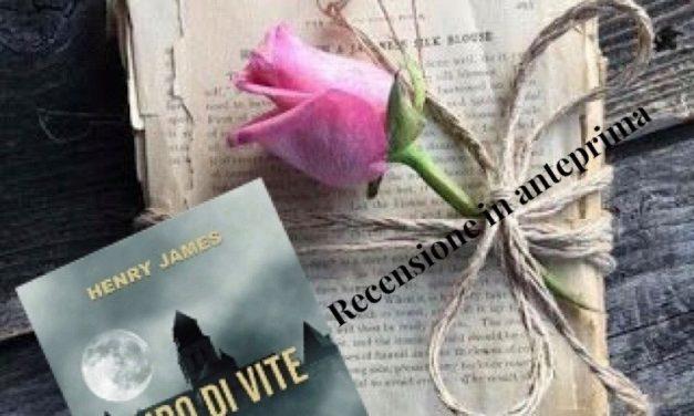 GIRO DI VITE – Henry James, RECENSIONE