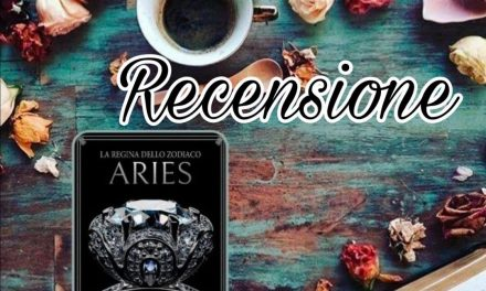 Aries – Gemma James, RECENSIONE
