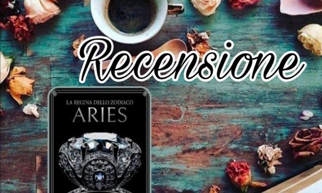 Aries – Gemma James, RECENSIONE
