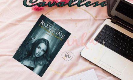 DUE CHIACCHIERE IN COMPAGNIA di Valentina Cavallese