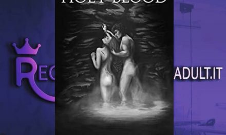 Holy Blood – Erika Siem, RECENSIONE