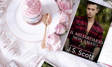Il Miliardario non amato – Jett, J. S. Scott – RECENSIONE