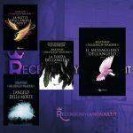 Il messaggero dell'angelo - Heather Killough-Walden, RECENSIONE