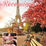 Il primo bacio a parigi - Stephanie Perkins, RECENSIONE