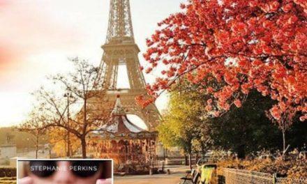 Il primo bacio a parigi – Stephanie Perkins, RECENSIONE