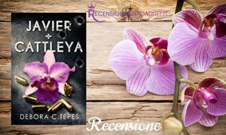 JAVIER + CATTLEYA – Debora C. Tepes, RECENSIONE