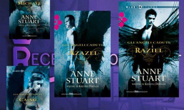 Raziel – Anne Stuart, RECENSIONE