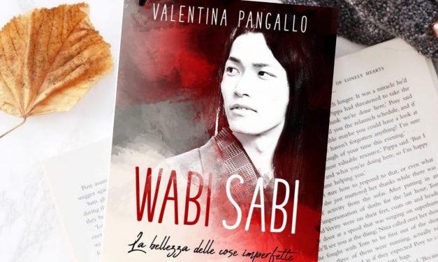 Wabi Sabi – La bellezza delle cose imperfette– Valentina Pangallo, RECENSIONE