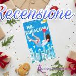Mr rubacuori - Lucia Cantoni, RECENSIONE