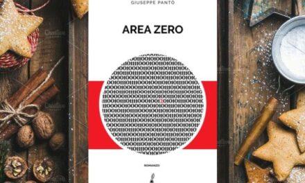 Area Zero – Giuseppe Pantò, RECENSIONE