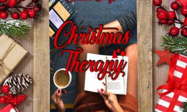 Christmas Therapy – Simona Burgio, RECENSIONE