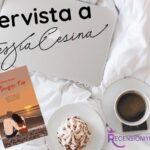 DUE CHIACCHIERE IN COMPAGNIA di Alessia Cesina