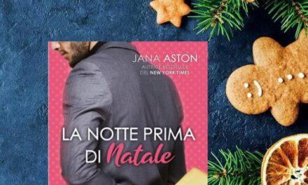 La notte prima di Natale – Jana Aston, RECENSIONE