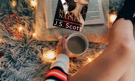 Mia per Natale – J.S.Scott, RECENSIONE