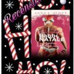 Mister Babbo Natale - Anna J. Scott, RECENSIONE
