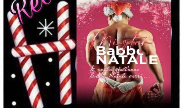 Mister Babbo Natale – Anna J. Scott, RECENSIONE