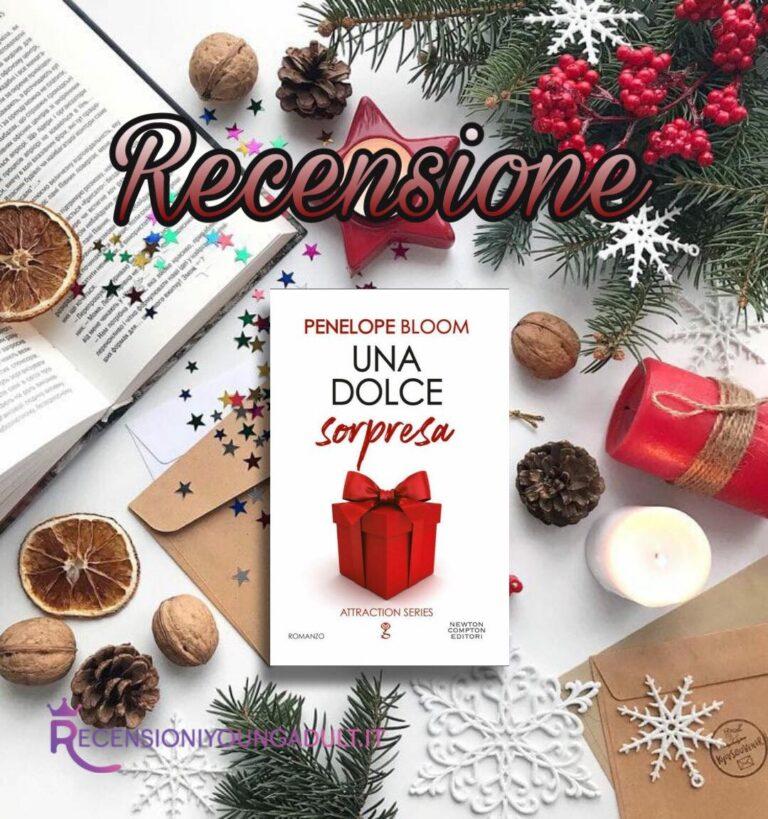 Una dolce sorpresa - Penelope Bloom, RECENSIONE