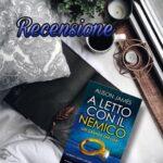 A letto con il nemico - Alison James, RECENSIONE
