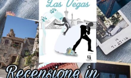A.A.A. Cercasi marito a Las Vegas – Sara Pratesi – Fabiana Andreozzi ,RECENSIONE
