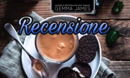 Gemini – Gemma James, RECENSIONE