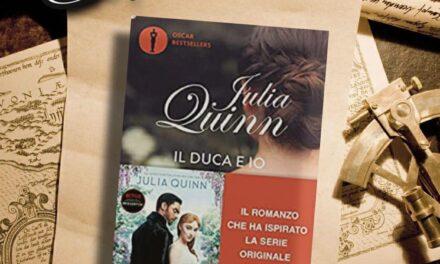Il duca e io – Julia Quinn, RECENSIONE