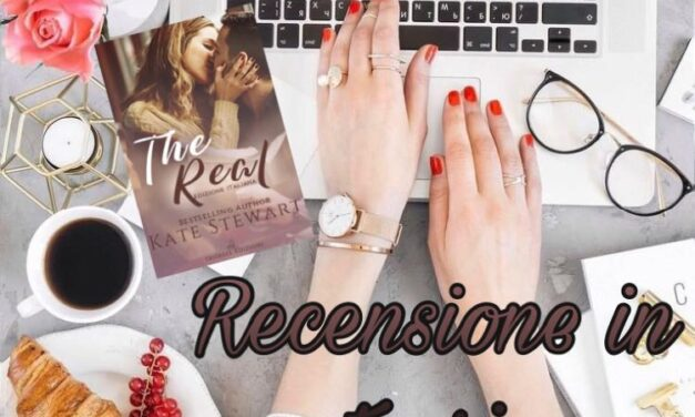 The Real – Kate Stewart, RECENSIONE