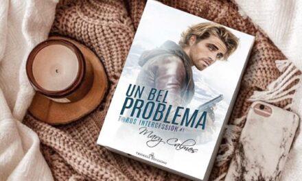 Un bel problema – Mary Calmes, RECENSIONE