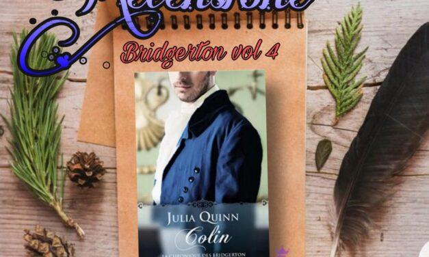 Un uomo da conquistare – Julia Quinn, RECENSIONE