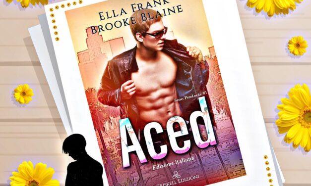 Aced – Ella Frank & BrookeBlaine, RECENSIONE