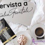 DUE CHIACCHIERE IN COMPAGNIA di Amalia Frontali