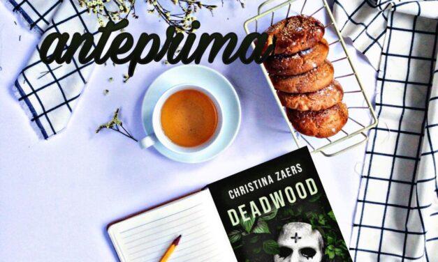 Deadwood – Christina Zaers, RECENSIONE